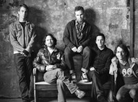 Itt az első dal az új Pearl Jam albumról