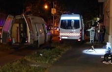 Holtan találták a szegedi kettős emberölés gyanúsítottját