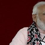 Fölényes győzelmet aratott a jelenlegi indiai kormányfő az exit pollok szerint