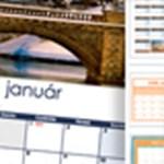 Nyomtasson saját 2009-es naptárakat, ingyen