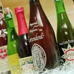 A sörfőzés nagymesterei - belga sörünnep