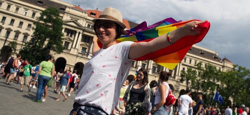 Ezért titkolják a munkahelyeken a másságukat az LMBT-közösséghez tartozók