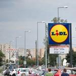 Nagy az izgalom a briteknél az Aldi és a Lidl új rohama miatt
