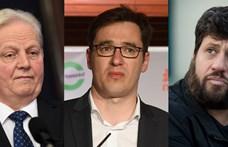 Tarlóstól Puzsérig minden főpolgármester-jelölt büntetést kapott