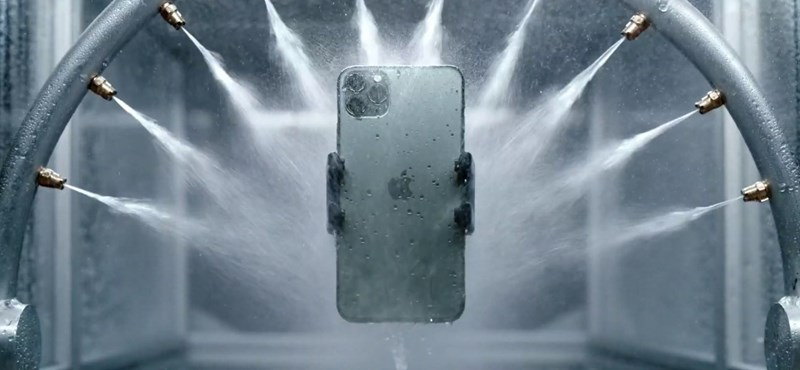 Így oldaná meg az Apple, hogy gyorsabbak legyenek az iPhone-ok, de ne melegedjenek