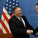Aláírtuk a védelmi együttműködési megállapodást az Egyesült Államokkal