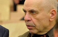 Markos György abbahagyja