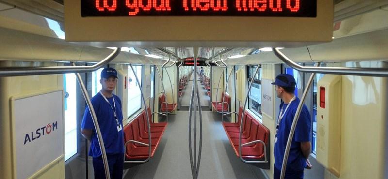 A BKV megnyerte az Alstom elleni pert