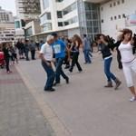Szeretkezz és háborúzz: Tel-Aviv európai szemmel