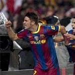 Barcelona: Guardiola megtalálta David Villa helyettesét