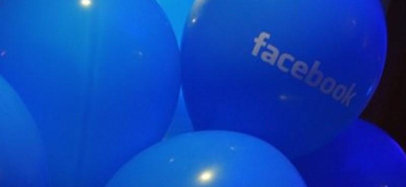 Facebook: a magánélet tündöklése és bukása