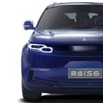 Elképesztő ötletekkel sokkol a BMW X5 méretű legújabb kínai villanyautó