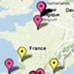 Kövesse a sertésinfluenza terjedését Google Maps-en!