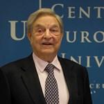 Juncker Sorossal egyeztet a CEU-ról