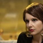"""Karafiáth Orsolya: """"Nem lehetek ennyi emberbe szerelmes"""""""