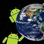 1,5 millió új Androidot kapcsolunk be naponta