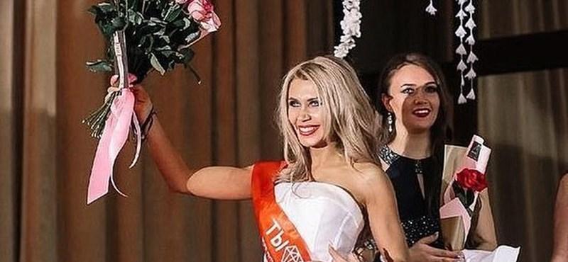 Száműzték az orosz papot, mert szépségversenyen indult a felesége