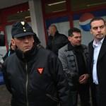 Babarczy Eszter: Vona Gábor a köztévében