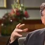 Bill Gates Ausztráliában – interjú