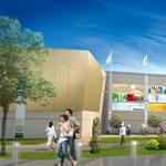 Megnyílt a Futureal új lengyel plazája