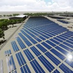 Kolumbiában bekapcsoltak egy 9,8 MW-os naperőművet – fotók