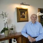 Békesi László: A társadalom jelentős része érdekelt abban, hogy a rezsim fennmaradjon