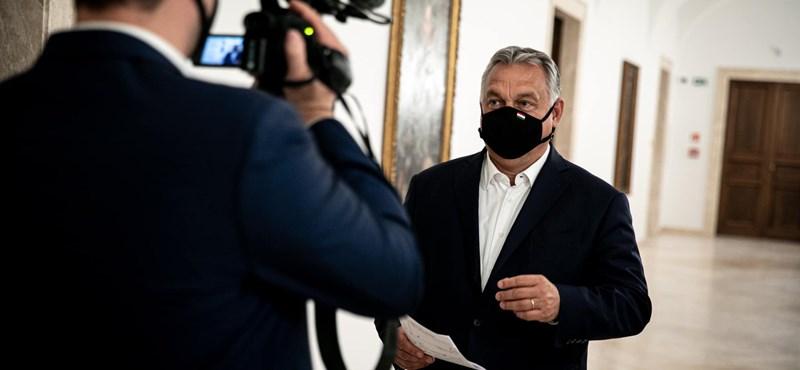 Orbán Viktor nem fizet a Facebooknak hirdetésekért