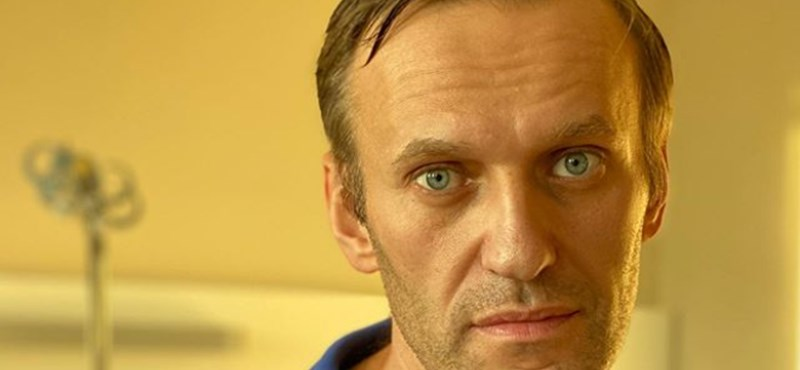 Kártérítést fizethet Oroszország Alekszej Navalnijnak