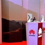 A fejére is állhat az USA, elképesztően jól megy a Huawei