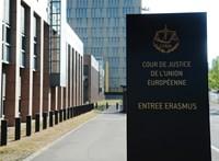 A perek legtöbbjét elbukta a kormány az Európai Bíróság előtt