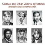 Orbán romkocsmás képén röhög az internet