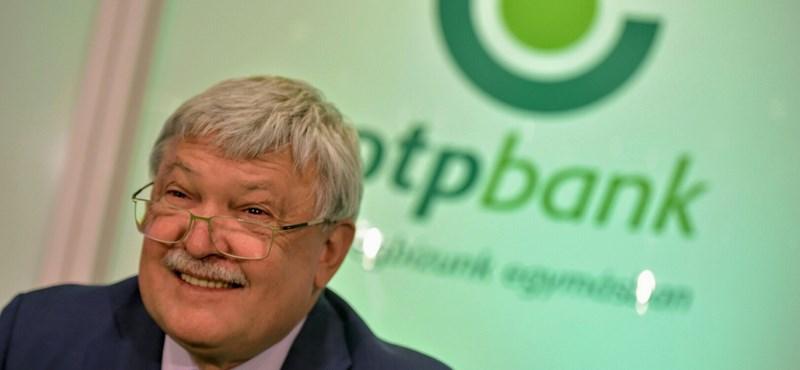 Modern új központot épít az OTP is a Mol és a Telekom után