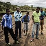 Afrikai remények az AIDS világnapján - Nagyítás-fotógaléria