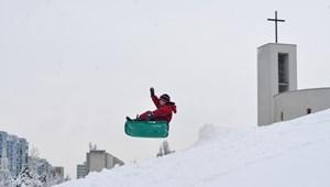 A havazásban sem kell otthon ülnöd: ingyenes és olcsó programokat ajánlunk