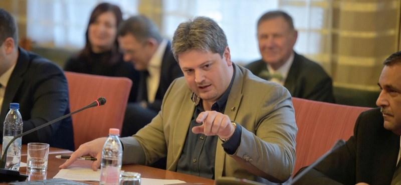A volt MSZP-s politikus szerint az ellenzék a NER részévé vált