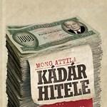 Kádár és az IMF-titok