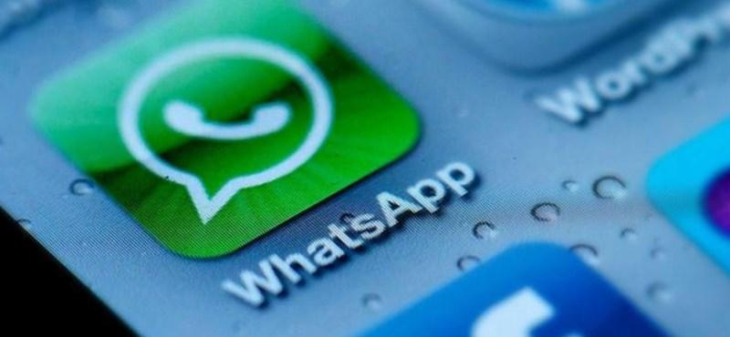 Vége a jó világnak: hirdetésekkel tölti fel a WhatsAppot a Facebook