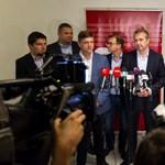 Tóbiást a parlamentben is leváltották, Tóth Bertalan lett az MSZP-frakció vezetője