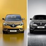 Eltűnhet három típus a Renault kínálatából