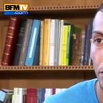 Tévéből üzent a menekülő párizsi merénylő bátyja