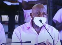 Terrorizmus vádjával áll bíróság előtt a Hotel Ruanda elrabolt hőse