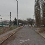 Most már bőven van hely a cinkotai HÉV-állomás mellett átépített parkolóban
