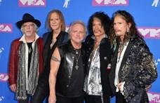Bíróság mondta ki, hogy az Aerosmith dobosa nem játszhat a Grammy-gálán