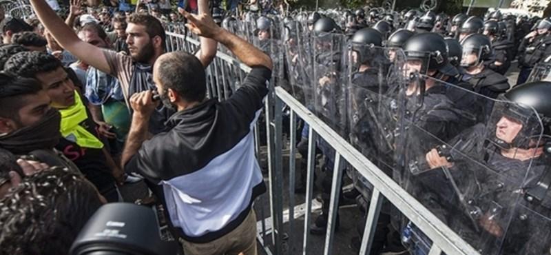 Üzent Orbánéknak az amerikai külügy Ahmed H. miatt - aggódnak