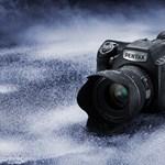 51 megapixeles fényképezőgép került piacra