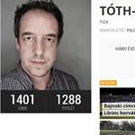 100 százalékos támogatást kapott a szerkesztőségtől az Index új főszerkesztője
