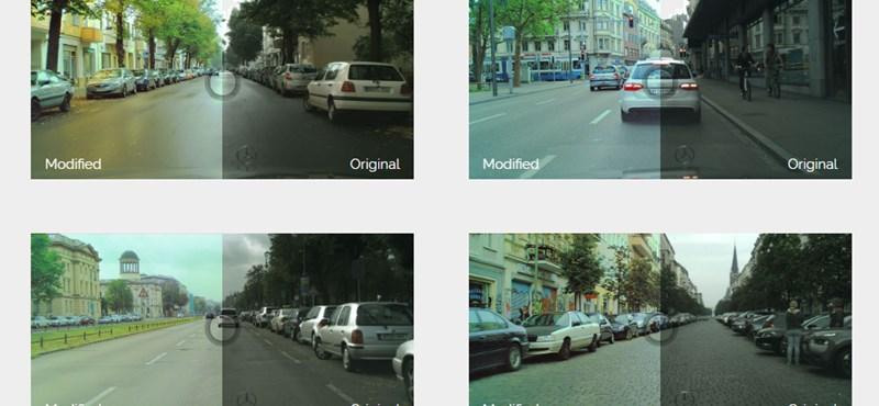 Még a gyenge telefonnal is készíthet majd közel DSLR minőségű képeket