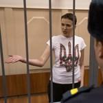 Az oroszok megtiltották a beutazást a Szavcsenko-perre utazó ukrán képviselőnek