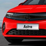 Így mutathat a teljesen új Opel Astra, hogy tetszik?