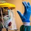 393 emberrel végzett a járvány egyetlen nap alatt az Egyesült Királyságban